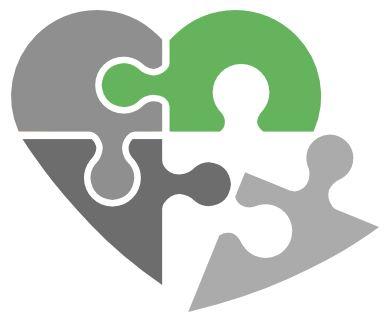 Kinder- und Jugendcoaching: Herzpuzzle