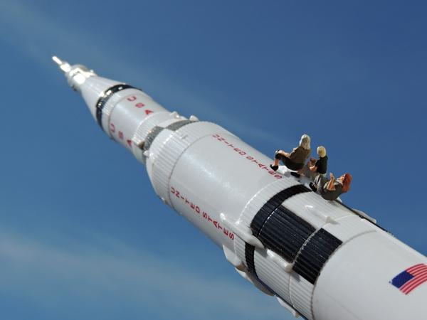 Kinder- und Jugendcoaching: Rakete