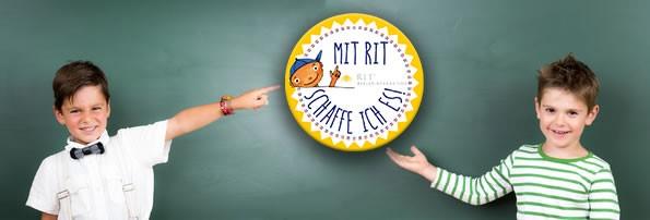 RIT für Kindergarten und Schule