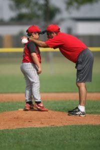 Reflexintegration: Personaltrainer